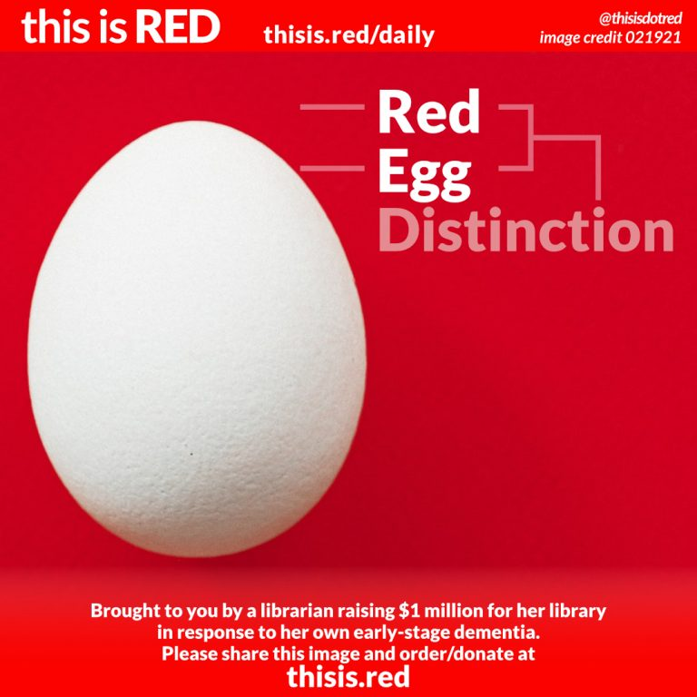RED-template